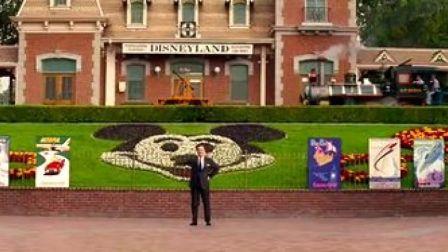 《大梦想家》高清预告 汤姆-汉克斯演绎迪士尼