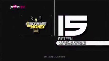 [综艺]130621Mnet Show Me The Money第二季 EP5(无字)