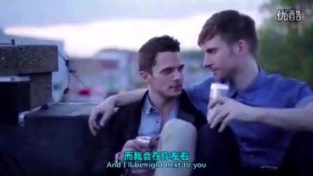 [中英双歌词]美国出柜歌手Eli Lieb最新基情歌曲Young Love