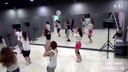 【DMS爵士舞】DMS舞蹈工作室7月爵士暑期班欧美力量爵士舞sm