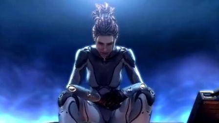 星际争霸2 虫群之心 剧情动画 第一集 尤摩扬篇「月光恋曲」