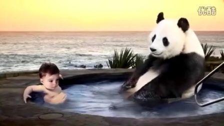 【时光】全球搞笑广告精选(3)