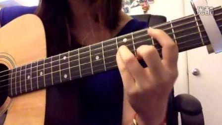 「Lemon Tree」吉他弹唱