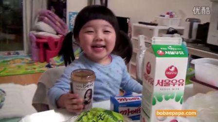 【时光小可爱】生活在蜜罐里的小宝贝,你幸福吗?
