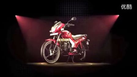 【MC】2013 new Mahindra Centuro 110 《India》