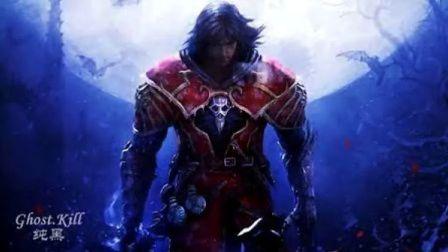 《恶魔城:暗影之王》中文剧情骑士难度视频攻略解说 第一章