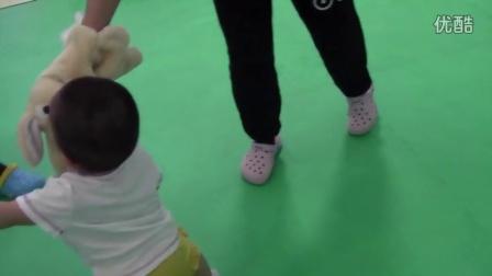 中国第婴儿游泳大赛预赛视频-望京分赛场妙妙