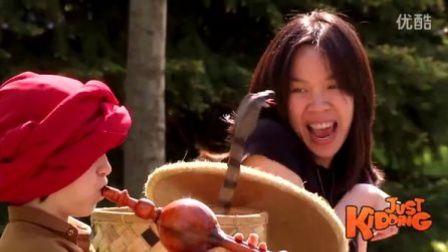 【时光小可爱】绝对会把你吓得魂飞魄散的儿童与毒蛇恶搞!