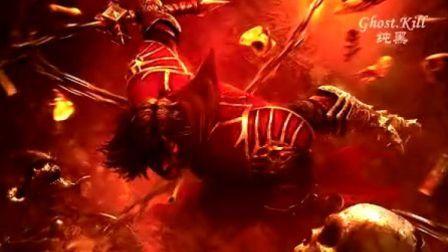 《恶魔城:暗影之王》中文剧情骑士难度视频攻略解说 第三章