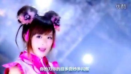 Lunar-玉女心经MV