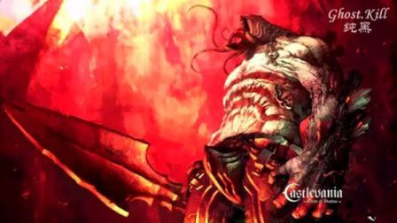 《恶魔城:暗影之王》中文剧情骑士难度视频攻略解说 第十章