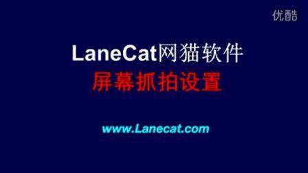 LaneCat网猫软件【远程屏幕抓拍设置】操作视频