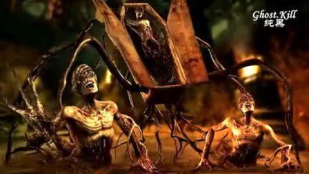 《恶魔城:暗影之王》中文剧情骑士难度视频攻略解说 第十一章