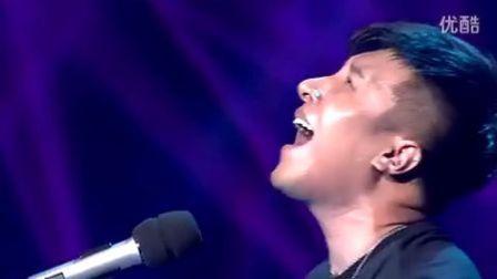 《勇敢一点》-曹轩宾现场版