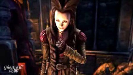 《恶魔城:暗影之王》中文剧情骑士难度视频攻略解说 第十三章