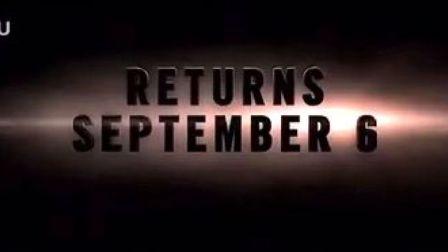 【M】范迪塞尔《星际传奇3》预告 黑暗异星英雄归来 高清