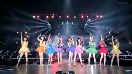 【SM】少女時代日本二巡演唱会 崎玉站 放送版