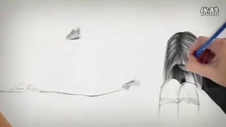 挪威感人公益广告:人生没有橡皮擦