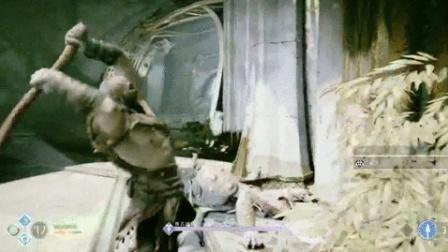 《战神4》暗精灵王秒杀BUG