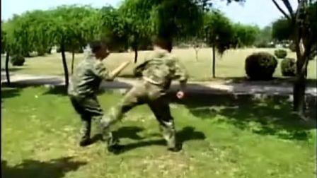 [教育培训]擒敌格斗术