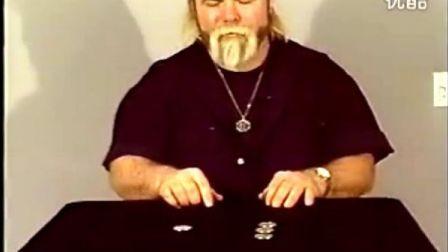 迪龙魔术Dean Dill硬币魔术大全教学(4)(无密码)