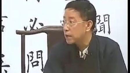 田蕴章书法讲座027【风】 书法协会(一)