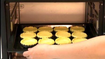 COUSS CO-3501上下火烤箱,做面包,蛋糕,月饼,披萨,使用教程