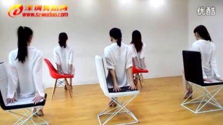 深圳性感舞蹈培训班 罗湖福田南山区学跳性感椅子舞蹈
