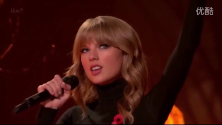 Taylor Swift & Gary Lightbody (Snow Patrol) - The Last Time