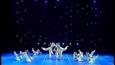 儿童舞蹈:弟子规