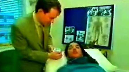BBC(一种可以治疗焦虑和疼痛的非药物疗法——安思定治疗仪)