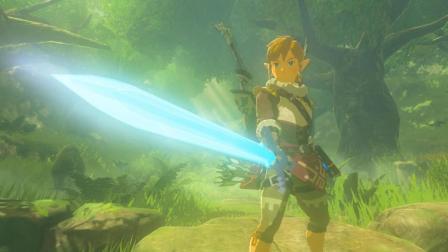 【预言】《塞尔达传说: 番外篇》09: 终阶剑之试炼! 大师剑永放光芒的挑战