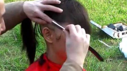 剪发吧033