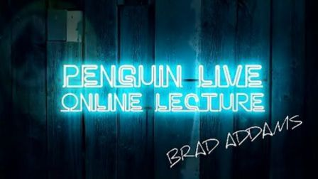 2013 企鹅网迷你讲座 Brad Addams Mini Penguin Lecture