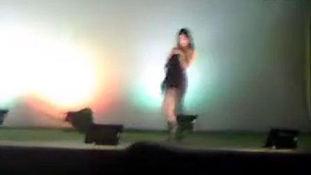 乡间庙会歌舞11