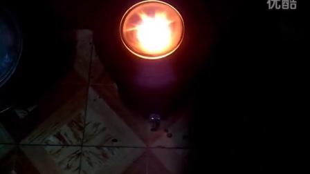 半气化炉—节能炉—立火炉子