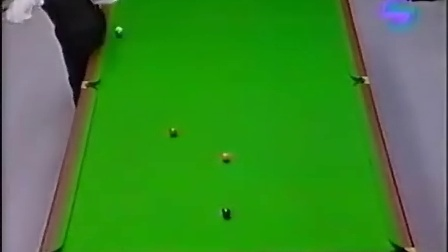 """Jimmy White's """"Escape of the Century"""""""