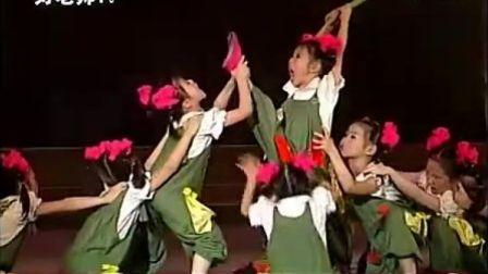[最热]第六届小荷风采《天天向上》校园儿童舞蹈[提供:haola