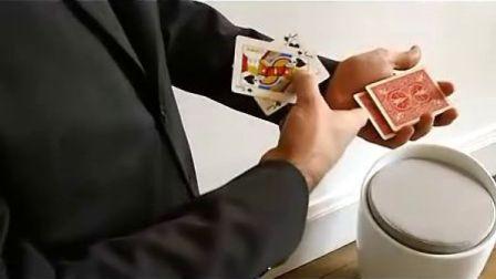 迪龙魔术2012Theory11即兴纸牌魔术教学Smash by Hugo Luccion(无密码)