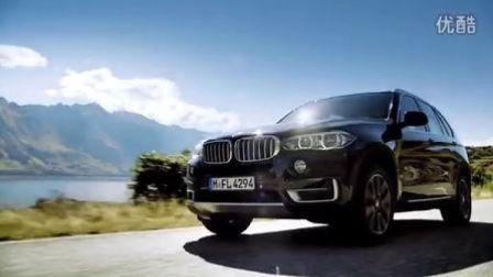 全新BMWX5电视广告来自宝马中国