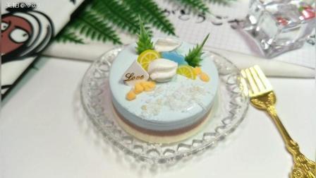 超级喜欢这个粘土蛋糕#手工#