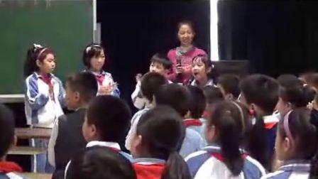 小学三年级思想品德我爱家乡的美食教学视频人教版凌悦欢