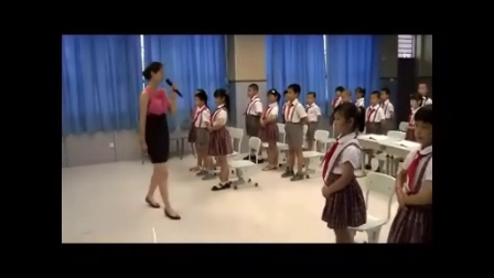 小学二年级思想品德,礼仪教育教学视频校本课程自编教郝田媛