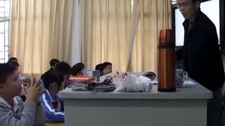 小学六年级语文动作描写的技巧教学视频人教版新沙小学林吉斌
