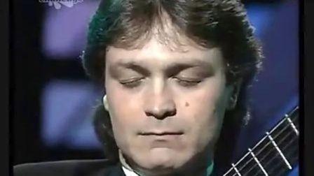 尼古拉·德·安捷罗斯 吉他曲:镜中的安娜(嘉宾演出·清晰) 标清