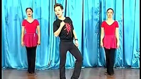 王云生舞蹈 大浪淘沙