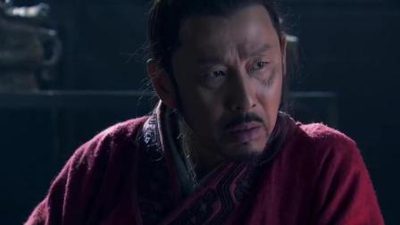刘邦评论项羽和手下众将, 韩信这句话刺伤了刘邦的自尊心