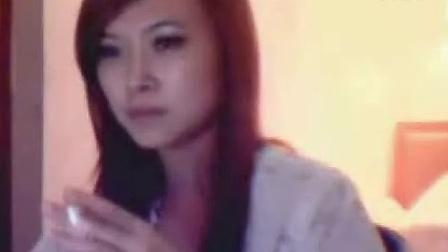 美女QQ视频聊天 非常漂亮的美女聊天视频