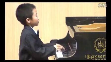 20120330黄天戈世界首演林静《小奏鸣曲》