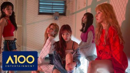 [NEONPUNCH] MOONLIGHT出道曲MV